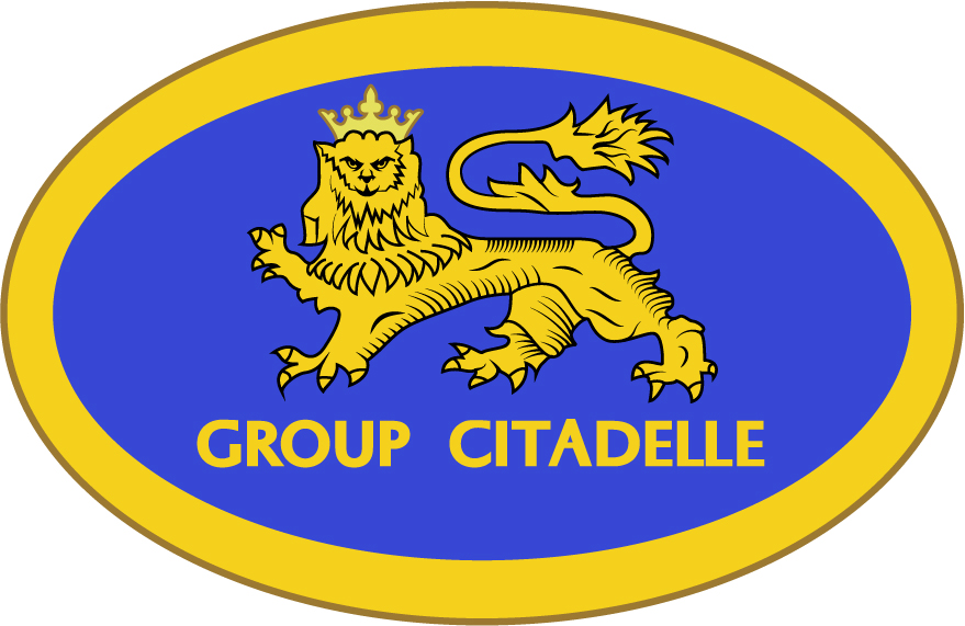Group Citadelle