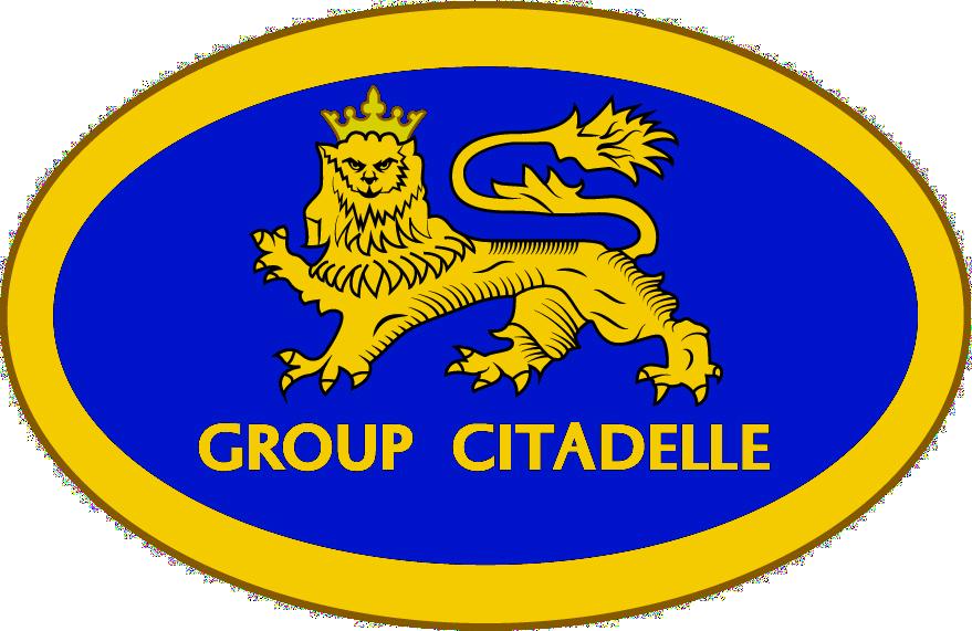 Group Citadelle